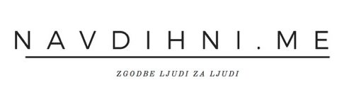 Logo Navdihni.Me