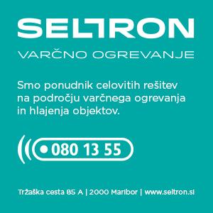 Seltron banner