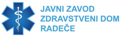 ZD Radeče - logo